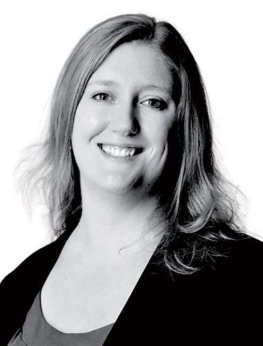Dr Annabella Newton, Associate