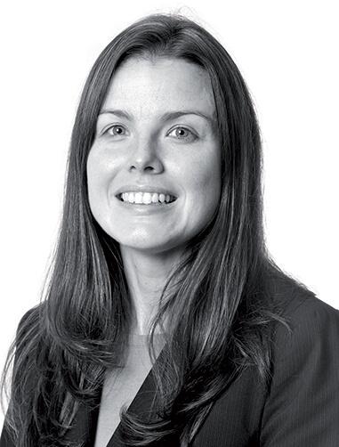 Anita Brown, Associate