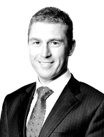 Adrian Crooks, Partner