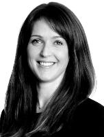 Alyssa Telfer, Partner