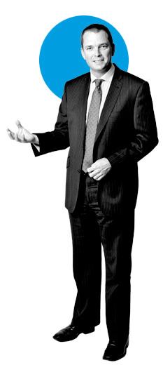 Brad Fitzpatrick, Partner