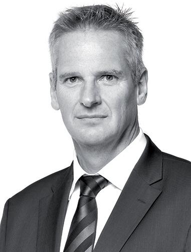 David Tadgell, Partner