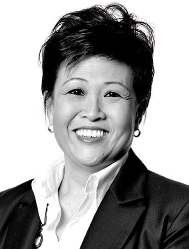 Debra Yin Foo, Partner