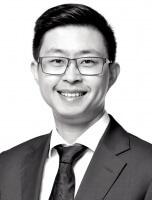 Profile photo of Dr David Hvasanov