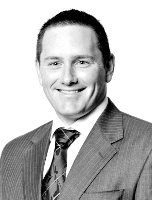 David Longmuir, Partner