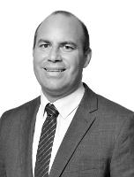 Edwin Patterson, Partner