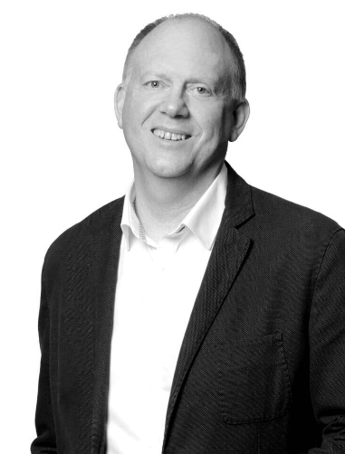 Greg Bartlett, Partner