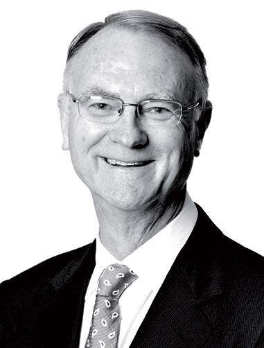 Graham Cowin, Consultant