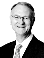 Graham Cowin, Managing Partner