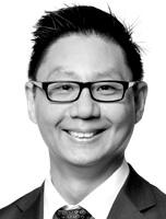 Profile photo of Dr Leon Wong
