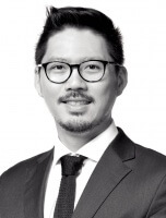 Profile photo of Dr Louis Tsai