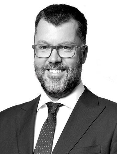 Mark Wickham, Partner