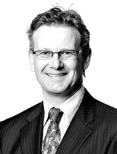 Malcolm Bell, Partner