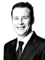 Mark Williams, Senior Associate