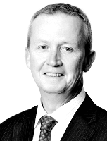 Michael O'Donnell, Partner