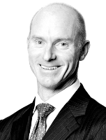 Michael Squires, Partner