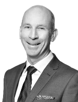 Ross McFarlane, Managing Partner