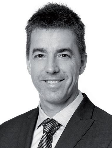 Scott Whitmore, Partner