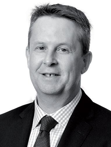 Justin Dibbens, Consultant