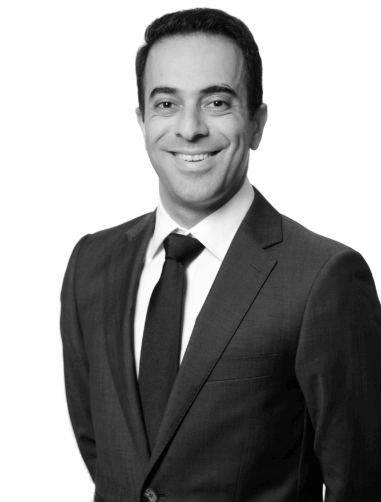 Peter Wassouf, Patent and Trade Marks Attorney