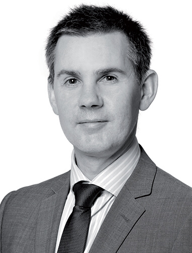 Jon Wright, Senior Associate