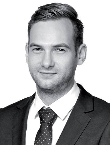 James Burnley, Trainee Patent Attorney