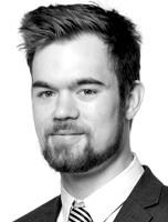 Profile photo of James Riseborough