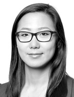 Helen McFadzean - Senior Associate