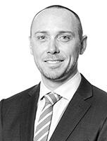 Matthew Ford, Senior Associate