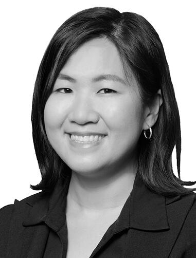 Jacqueline Leong - Associate