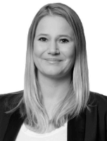 Melissa Wingard - Special Counsel