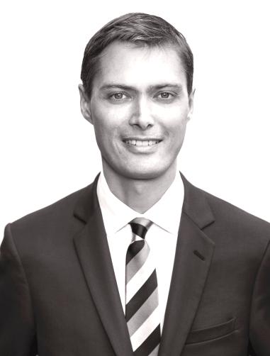 Paul Goodall - Patent Attorney